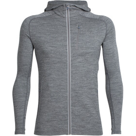 Icebreaker Quantum Midlayer Men grey